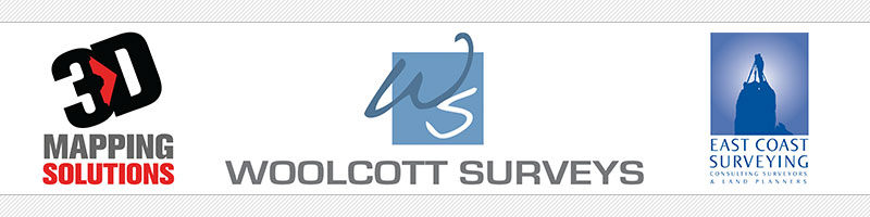 Woolcott Surveys :: East Coast Surveying :: 3D Mapping Solutions – Launceston Logo